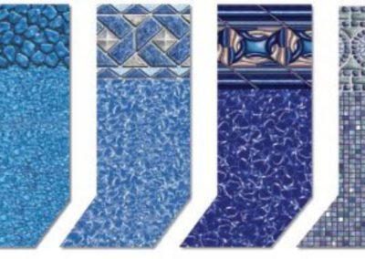 Keramika za bazene mozaik - Bazeni Lotus Zadar